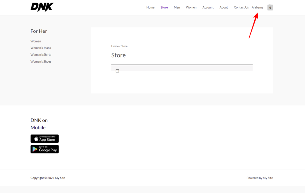 woocommerce restrict products by state or province
